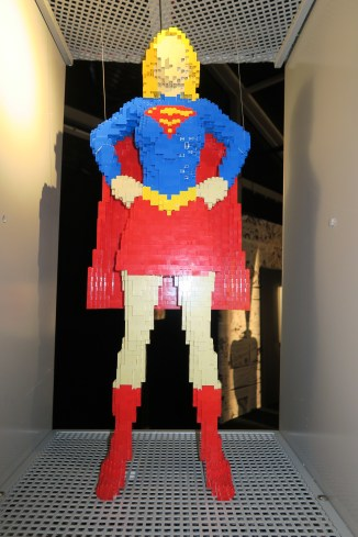 DC Legends superwoman