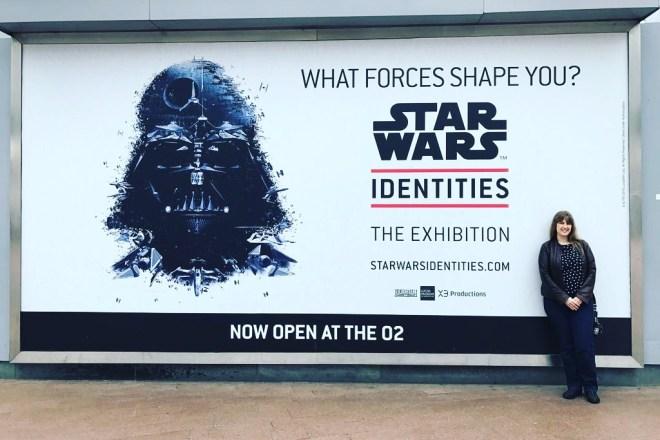 Star Wars O2 Poster