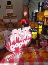 Taste of London McHughs