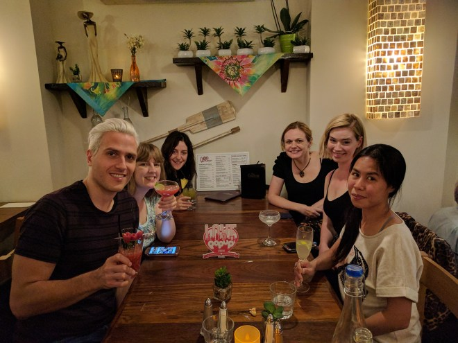 Cottons me and others