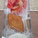 Halal Festival desserts