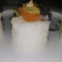 Taste Film - Sex in the City - Sushi