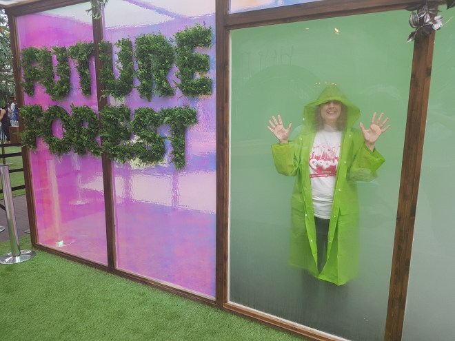Future Forest fruit cloud me inside