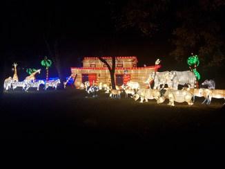 Magical Lantern Noahs Ark