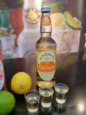The Spirit Show Fentimans tonic water