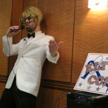 The Wedding Reception Elton Con