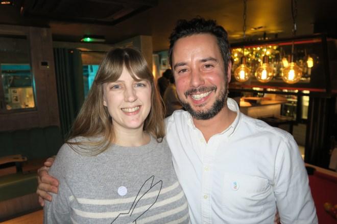 Me and Jon of WeFiFo