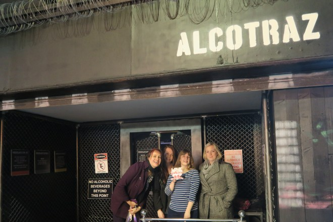 Alcotraz