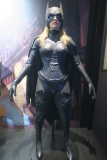 DC Exhibition Supergirl