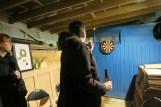 Umbrella Brewing darts Jason
