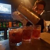 Murder Express drink
