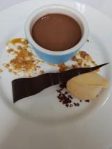The Pudding Kitchen Pots & Co dessert