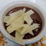 The Pudding Kitchen Pots & Co dessert sprinkled