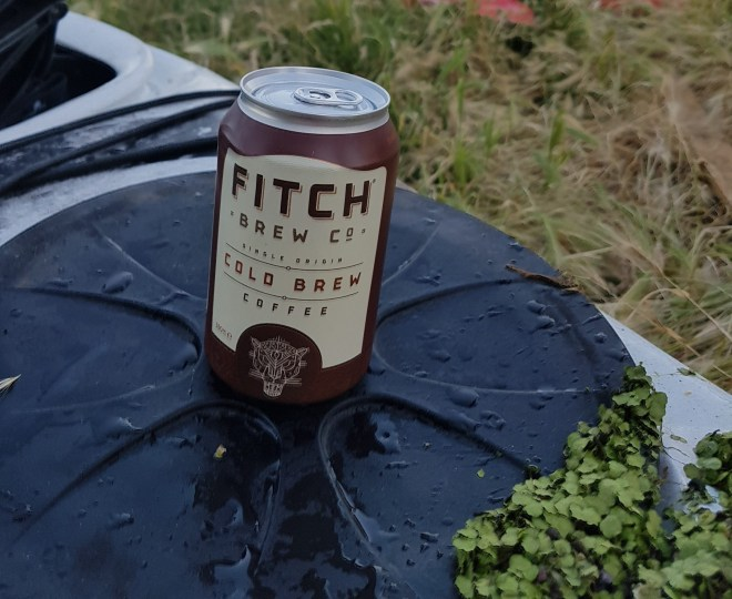Secret Adventures Fitch Brew & Co