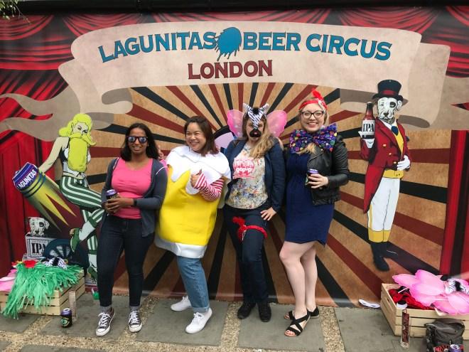 Lagunitas Beer us