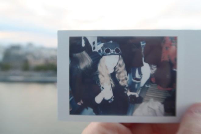 Schweppes London Eye photo
