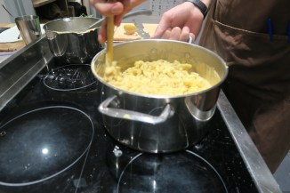 Mac n cheese - Made in Hackney : Life Beyond Cheese