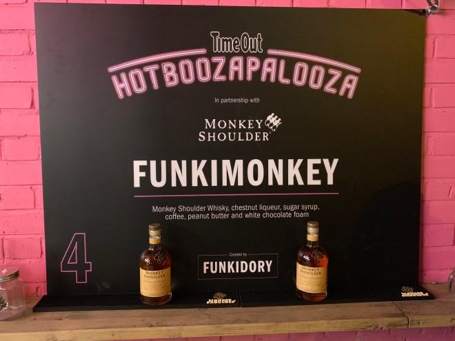 TimeOut Hotboozapalooza