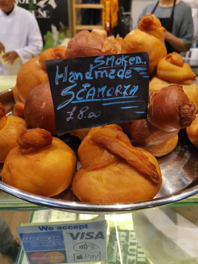 Mimo Borough Market cheese