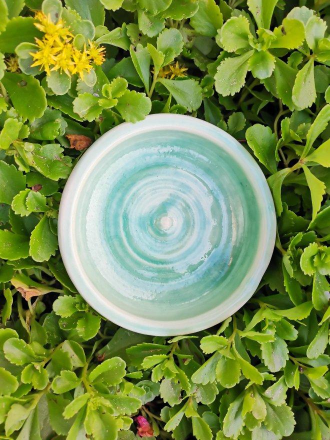 Amanda pottery bowl