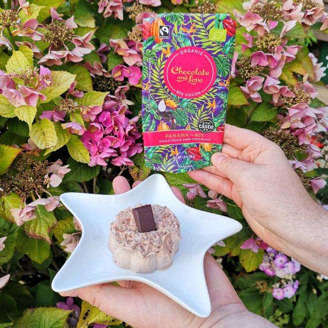 Chocolate and Love Panama