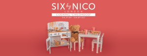 Six by Nico