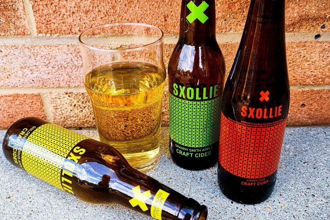 SXOLLIE ciders
