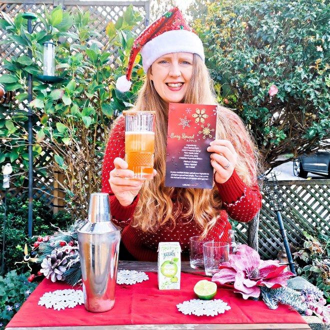 LiquidChefs Christmas me