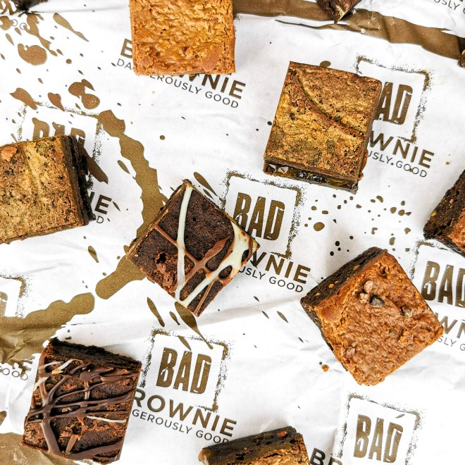 Bad Brownie