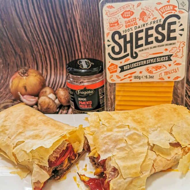 Sheese Red Leicester