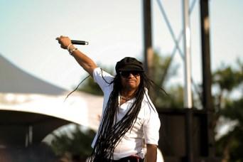 live reggae music