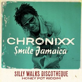 Chronixx Smile Jamaica
