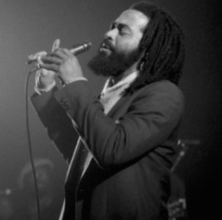 John Holt Love Reggae Music