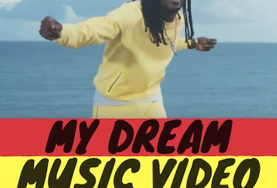 My Dream Music Video - Nesbeth