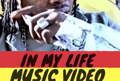 In My Life Music Video - Jah Vinci