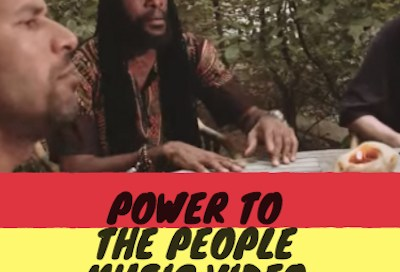 Power to the People Music Video - Junior Kelly