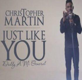 Just Like you music video - Chris martin