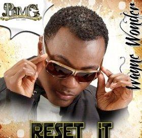 Reset It Music Video