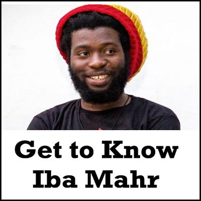 Get to Know Iba Mahr
