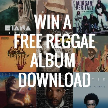 Free Reggae Album Download
