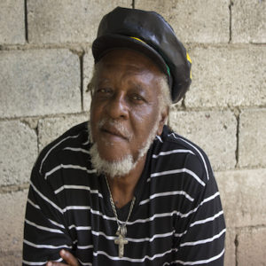 ronnie-davis-Love Reggae Music