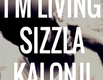 I'm Living Sizzla Kalonji