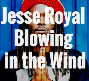 Blowing in the Wind Music Video