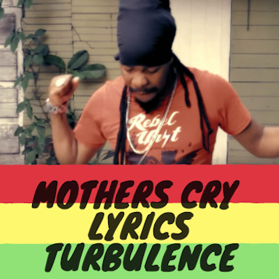 See The Mothers Cry Lyrics