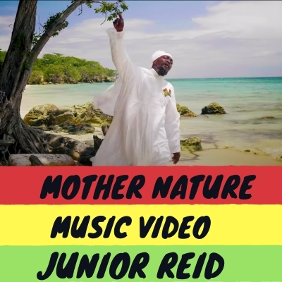 Mother Nature Music Video