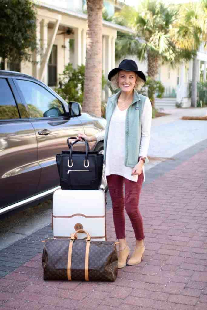 travel guide - what to wear - @loverlygrey - www.loverlygrey.com