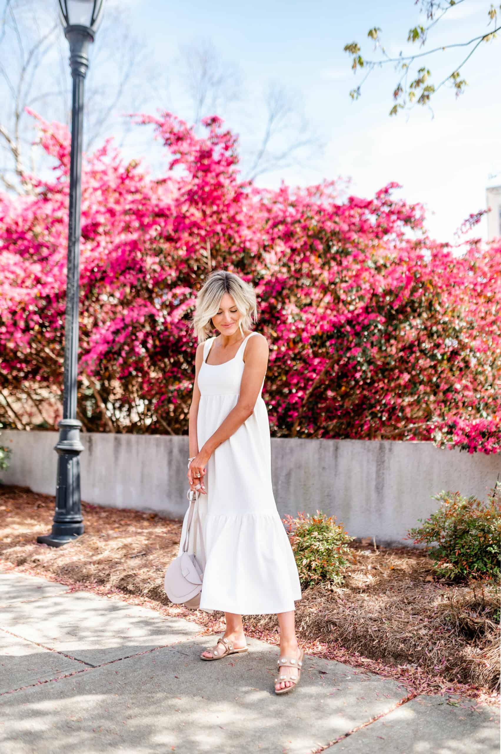 Best Spring Dresses Under $50