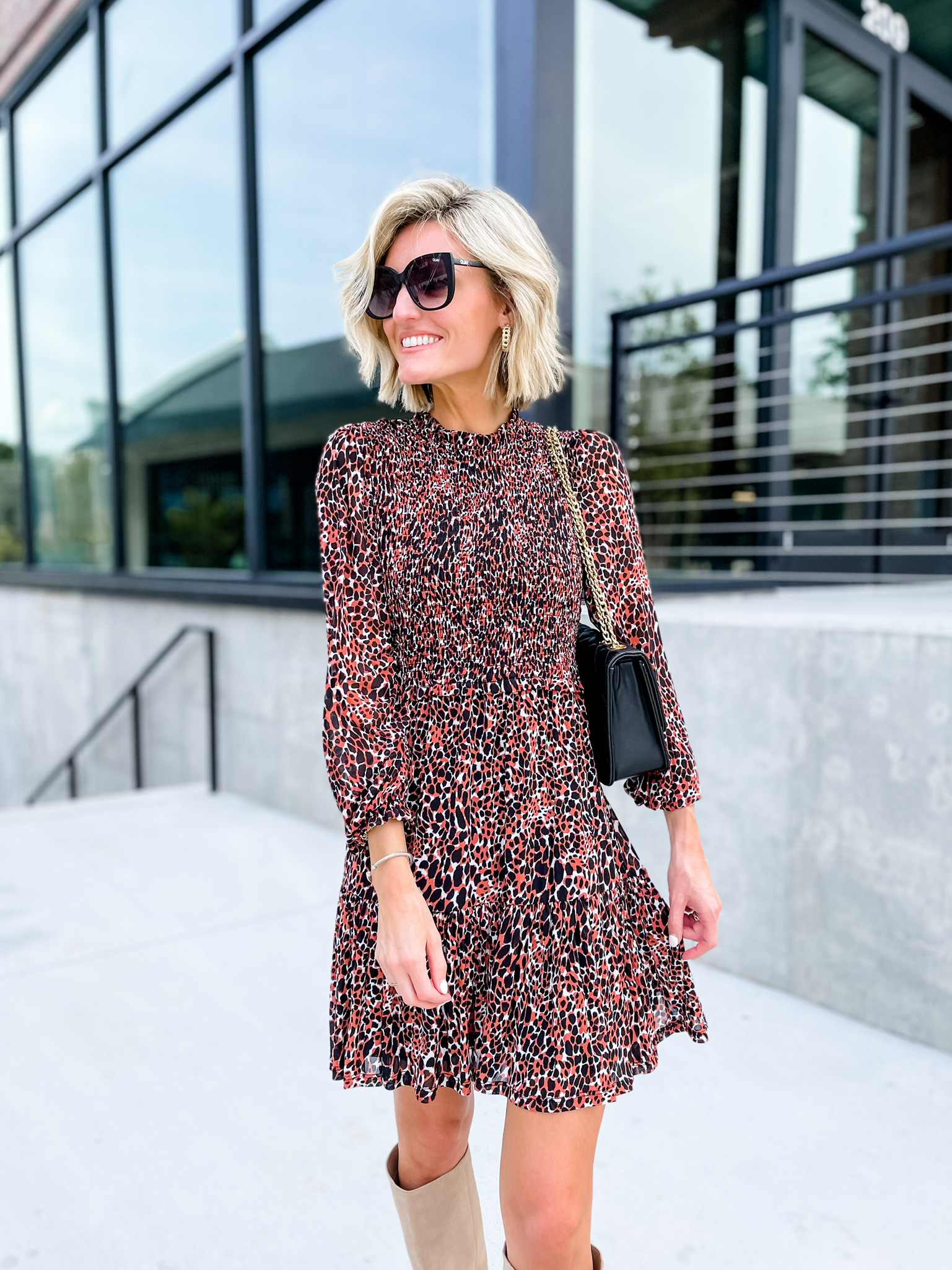 5 Affordable Summer to Fall Looks