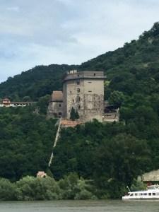 Castle ruin 1