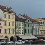 Day trip České Budějovice square 9